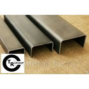 Швеллер 16У стальной горячекатаный, ст3пс5/сп5,С245 по ГОСТ 8240-97 фото