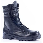 Ботинки Омон с высокими берцами, артикул МБ700 фото