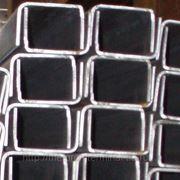 Швеллер гнутый 09Г2С фото
