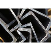Швеллер стальной 22 ст3пс фото