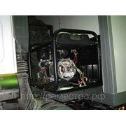Электрогенератор фото