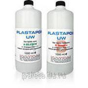 Соединение между старым и новым слоем бетона / стяжкой - PlastaPox UH фото