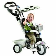 Детский велосипед smart trike zoo collection cow 1573400 фото