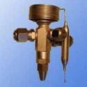 Вентиль терморегулирующий 12 ТРВ-25 фото