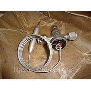 Вентиль терморегулирующий 12 ТРВЕМ-6,3 фото