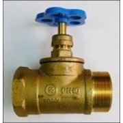 Вентиль пожарный КПЛП 50-1 (1Б1Р,м/ц) фото