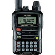 Радиостанция YAESU VX-6R фото