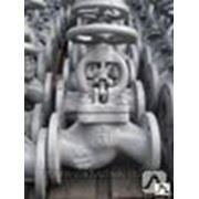 Вентиль стальной 15с22нж(п) Ду50 Ру40 фото