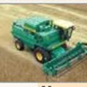 Комбайн зерноуборочный Дон-1500Б фото