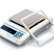 Весы лабораторные GF-4000 фото
