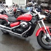 Мотоцикл чоппер No. B5540 Suzuki BOULEVARD 400 фото