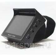 3,5-дюймовый цветной, портативный, тестовый монитор для CCTV фото