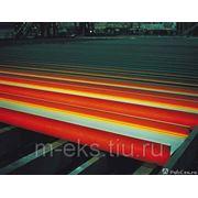 Балка стальная 14-100 Б, К, М, Ш , ст.3, с255, 345, cт.09Г2С, АСЧМ 20-93 фото