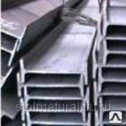 Балка стальная 30-100 Б, К1, М, Ш1, ст.3, с255, 345, cт.09Г2С, АСЧМ 20-93 фото