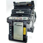 Сварочный аппарат «PAS» Fujikura FSM-80S +скол +акк фото