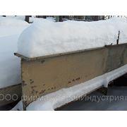 Балка двутавровая №10-55 фото
