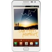 Samsung Galaxy Note N7000 фото