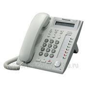 Системный телефон Panasonic KX-DT321RU