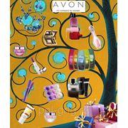 Косметика Avon фото