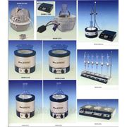 Колбонагреватели, нагрев до + 4500С, аналоговое управление WHM12033