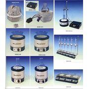 Колбонагреватели, нагрев до + 4500С, аналоговое управление WHM12034