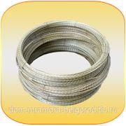 Стеклопластиковая арматура АСП - 4 фото