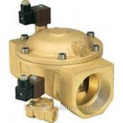 Клапан электромагнитный CEME (Италия) Нормально закрытый Открытие по сигналу Мощность – 6Вт Мин. перепад давления - 0,3бара фото