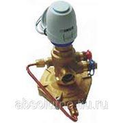 KOMBI-клапан регулятор расхода ГЕРЦ, модель 4006 R фото
