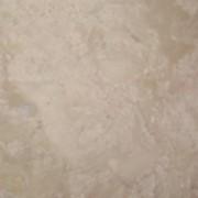 Подоконник из мрамора Крема Нова / Crema Nova фото