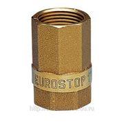 Обратный клапан «EUROSTOP» вн. - вн. фото