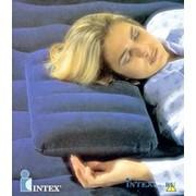 Подушка флокированная Intex 68672 фото