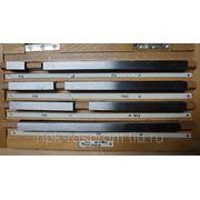 Меры длины концевые КМД №22 кл.3 фото