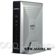 VoIP-GSM шлюз AddPac AP-GS1002B фото