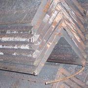 Уголок 25 Х 25 стальной 3сп 5, 09г2с фото