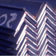 Уголок сталь 3СП5 фото