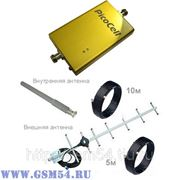 Picocell 900 SXB. Полный комплект усилителя GSM сигнала до 300 кв.м фото