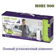 Комплект усилителя сотовой связи MOBI-900 фото