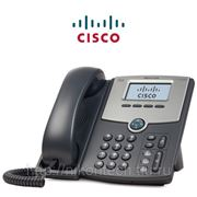 IP телефон /Cisco/SPA502G фото