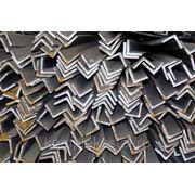 Металлический уголок 20х20х3 (4), ст. 3сп/пс фото