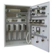 Системы автоматизации котлоагрегатов, комплект автоматики на базе регуляторов Минитерм фото