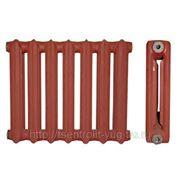 Радиаторы отопления (батареи отопительные) чугунные МС140-500 фото