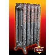 Чугунные радиаторы Retro LUX фото