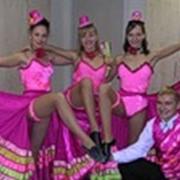 Выступления шоу-балета на праздниках фото