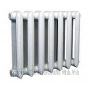 Радиатор чугунный МС-140М2, 4 секционный фото