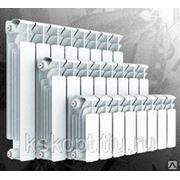 Радиатор биметаллический Rifar Base 350 фото