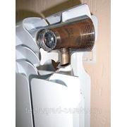 Биметаллические радиаторы Италия фото