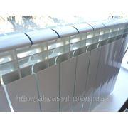 Биметаллические радиаторы ESPERADO (Испания) фото