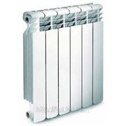 Радиатор отопления (батарея) Raditall Bimetallo 500x7 фото