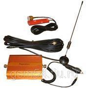 Автомобильный репитер (усилитель сигнала связи GSM 900 для авто) фото