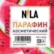 Парафин косметичеcкий Nila (Арбуз) 400г фото
